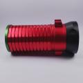Taschenlampenkomponente für industrielle Beleuchtung