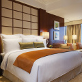 Hotel linen only for Shanghai Marriott city center