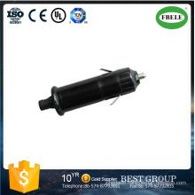 12V Male Car Cigarette Lighter Plug Without Fuse Connector,Car Lamp Holder,Automotive Lighter, Auto Lighter, Car Lighter, Car Charger Car Cigarette Lighter Plug