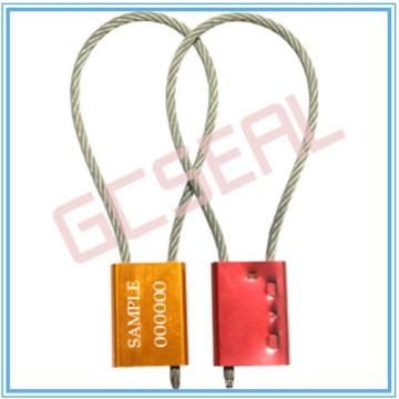 GC--C3501 Aluminum Cable Security Seal