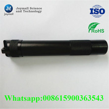 Custom Aluminum Alloy Die Casting Flashlight Shell