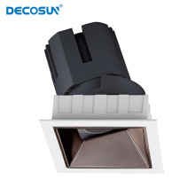 LED COB Wall Washer Square Light