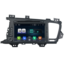 Car Audio Electronics voor KIA K5