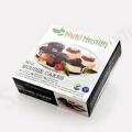 CMYK-Farbkartons aus Wellpappe für Lebensmittelverpackungen