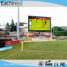 P6/p8/p10 football stadium perimeter led screen display