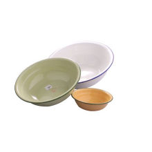 Hot Selling and Best Quality Enamel Basin with Different Sizes