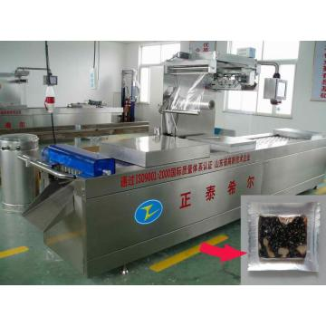 Thermoforming Chemical Vacuum Packing Machine