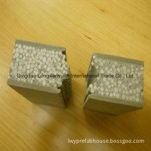 Fiber Cement Polystyrene EPS Sandwich Panel Building Material (LWY-SS101)
