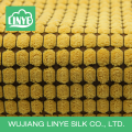 make to order polyester fabric corduroy, sofa cover design, making blanket