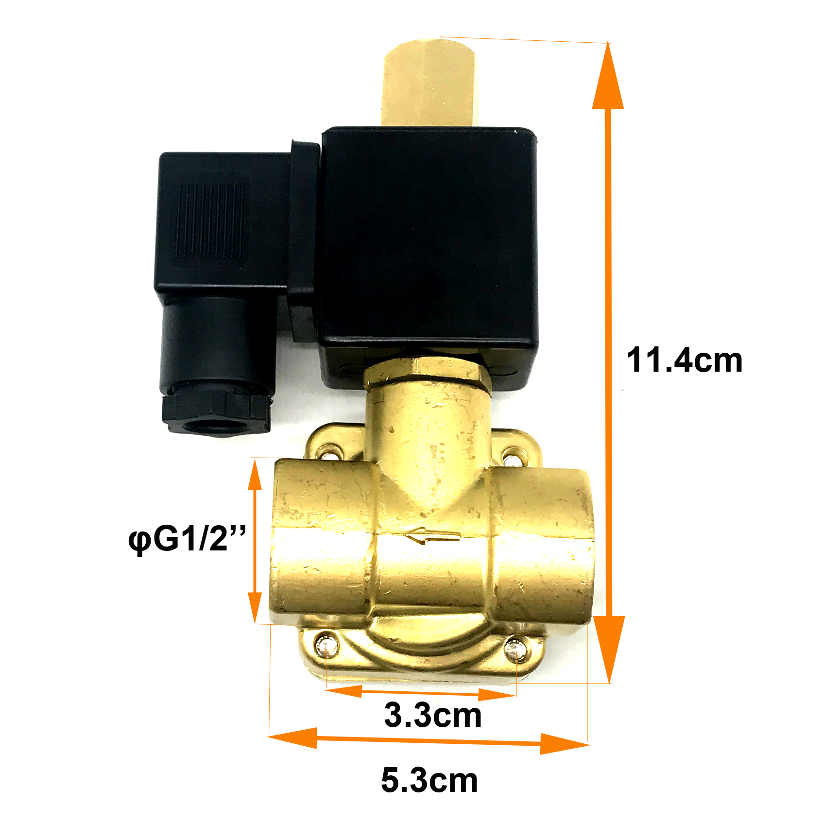 ASCO Type 8210G018, 8210G014 Replacement 0955305 Electric Solenoid Valve