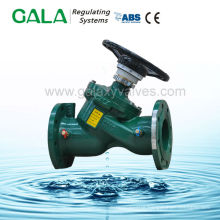 Temperature controlled water valve water pressure relief valve china