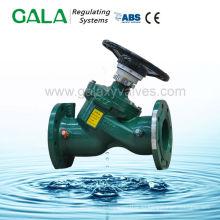 Регулируемый по температуре воды клапан для сброса давления воды в Китае