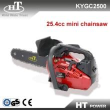 25.4CC Gasoline Chainsaws