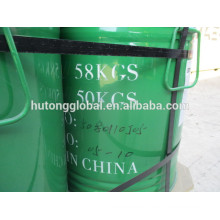 Pure Metallic Strontium Sr 99% , in metal drum 50kg