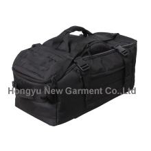 Military Camping 3-in-1 Convertible Mission Tactical Bag