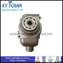 Pompe à eau de refroidissement automatique pour S6kt Axcavator E200b 320b 34345-1001
