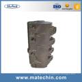 Chine Fournisseur Manufacutring Précision Acier Inoxydable Perdu Cire Coulée