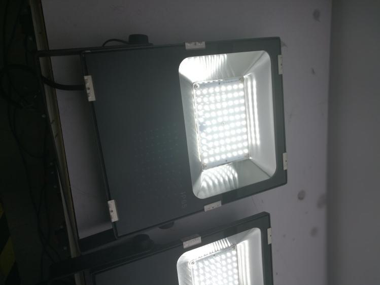 Narrow Angle LED Flood Lights