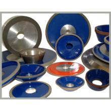Алмазный инструмент и инструменты CBN, шлифовальные круги