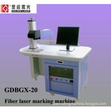 Fiber Laser Engraving Jewellry Machine