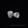Peças cerâmicas da alumina da resistência de alta temperatura