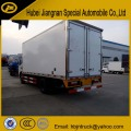 Dongfeng Cheap Freezer Truck for Meat Transport