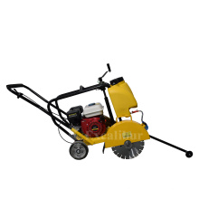 Excalibur Q350 Floor Saw Small Concrete Cutting Machine Small Construction Machinery
