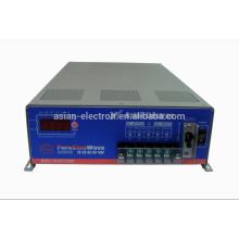 Inversor de 5000W com entradas CA e CC e saída 110VAC / 230VAC