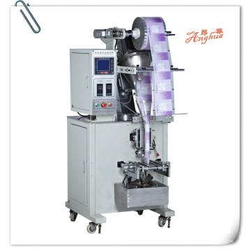Poudre automatique de cachetage de machine à emballer de sachet à thé