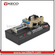 Pompe à vide intégrée Machine de laminage de film OCA
