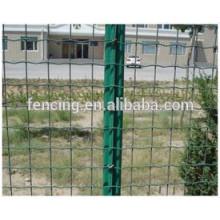 industrial euro fence/pvc coated euro fence/ euro fence