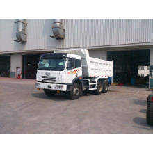 China Faw 6X4 Dump Truck Hot Sale