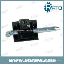 Cupboard Drawer Black Door Latch