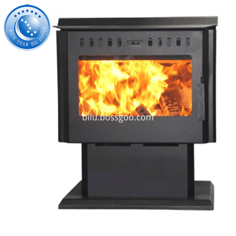 Zero Clearance Outdoor Wood Burners Factory