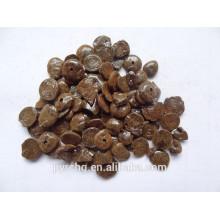 Granulado de resina de coumarona