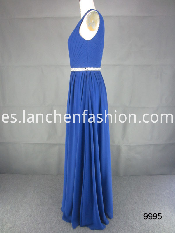 Women Dress side