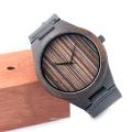New Environmental Protection Japan Movement Wooden Fashion Watch Bg452