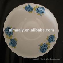 cutting edge porcelain soup bowls