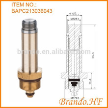 Solenoid Valve Armature CNG Reducer Kits for Fuel System