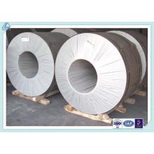 8011 aleación de aluminio / bobina de aluminio para el embalaje