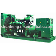 1000 kva generator