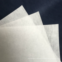 Factory Supply White Color Soft Nonwoven Fabric for Filtering Oil/Liquid