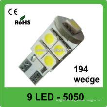 194 ampoules à LED