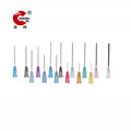High Quality Disposable Plastic Syringe Needle