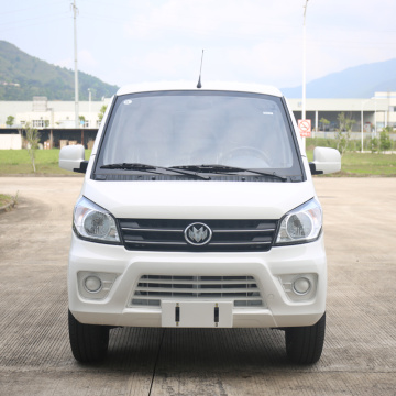 Cheap long range electric logistics van truck