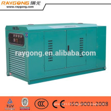 ac generator low rpm