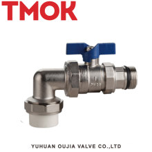 Cheap pvc brass ppr sanitary water ball valve price