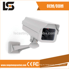 Vivienda a prueba de mal tiempo del metal de la bala de la cámara de seguridad del IP 2017 para la cámara del IP de HD