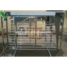 Ультрафиолетовый стерилизатор для обработки воды для орошения в сельском хозяйстве