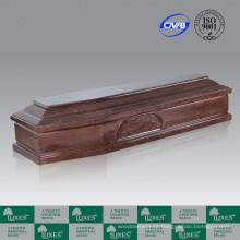 Best-seller Europeu estilo caixão e caixão do Funeral
